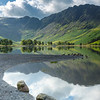 Buttermere - high summer