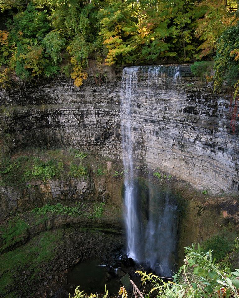 Tews Falls<br />  Dundas, Ontario