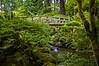 Japanese Gardens, Portland, Oregon