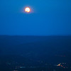 Moon Over Ruidoso