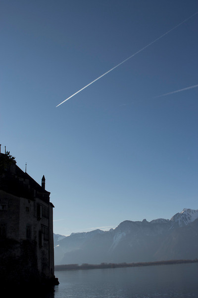 Switzerland, Chillon Castle SNM
