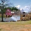 Starr's Mill<br /> Fayetteville, Ga.