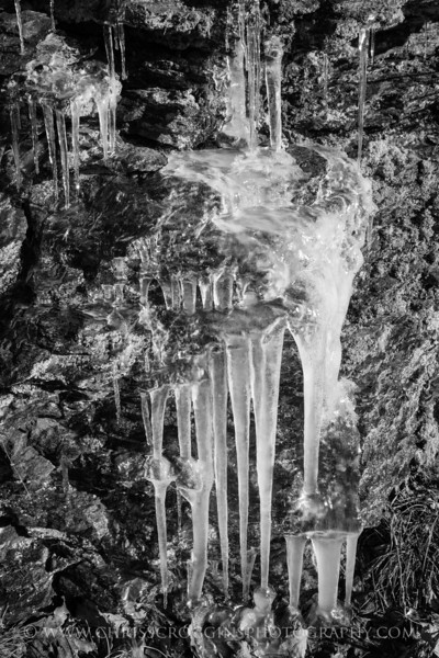 Icicles 3
