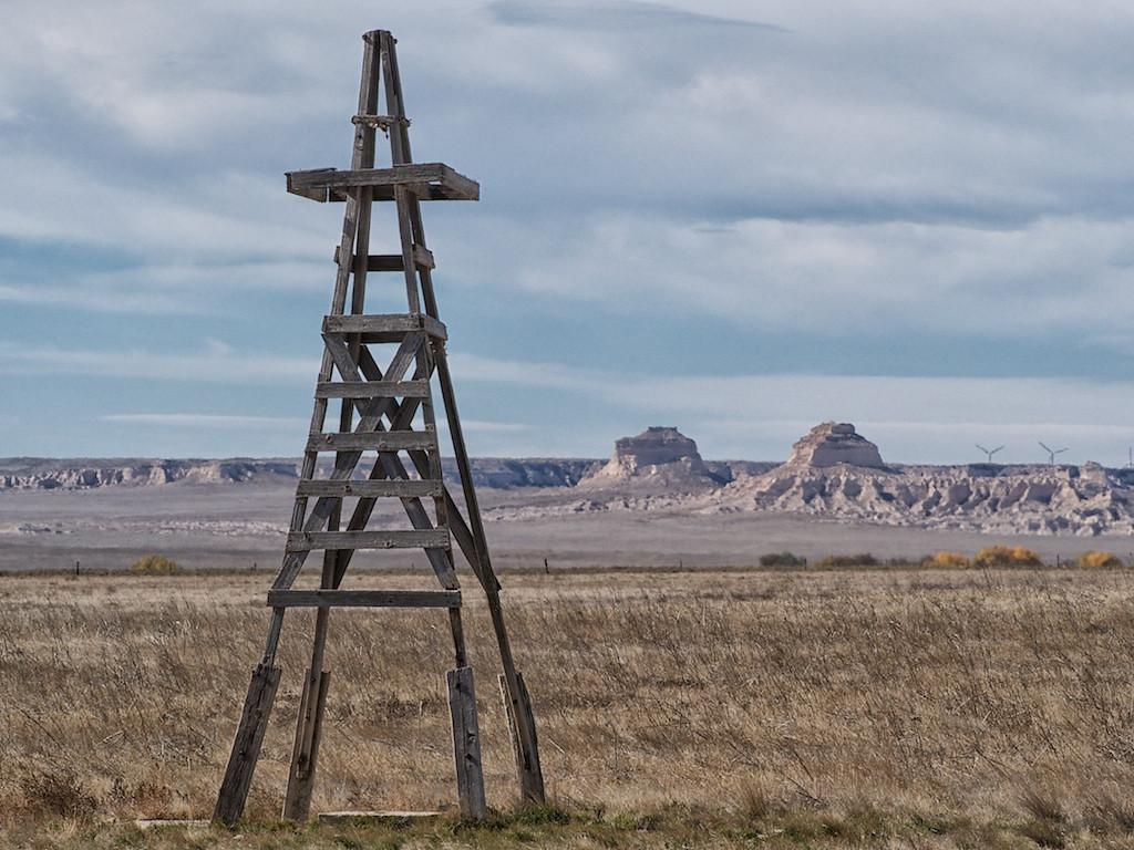 Paiute Buttes
