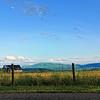 Blue Ridge Parkway in Virginia 2009
