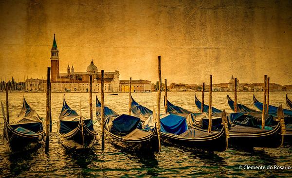Chiesa di San Giorgio Maggiore,Venice Italy