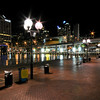 Darling Harbour, Sydney - By Night 2009