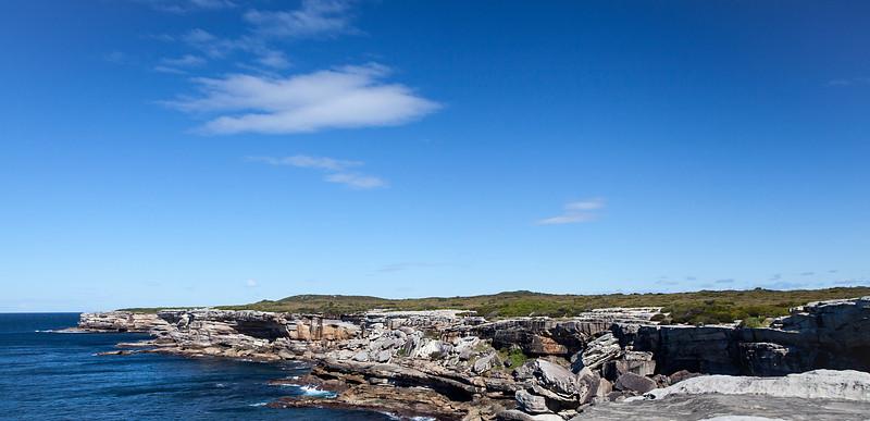 Botany Bay, Australia