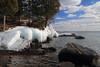 Lake Superior- Split Rock Lighthouse S.P.