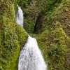Wahkeena Falls Oregon