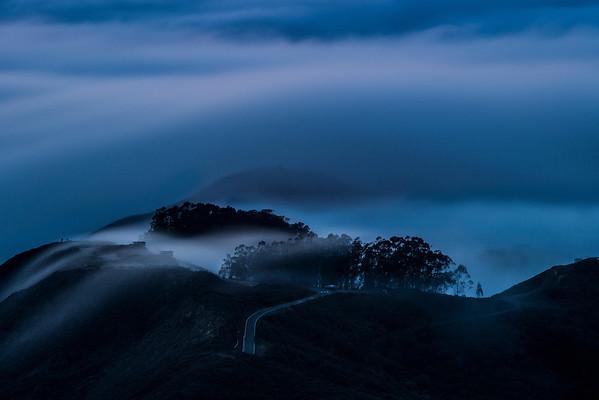 Road to Oblivion