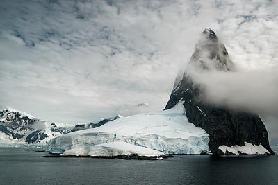 Glacier Antarctica Copyright 2020 Steve Leimberg UnSeenImages Com _DSF6255-HDR