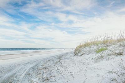 Amelia Island Beach Copyright 2020 Steve Leimberg UnSeenImages Com L1000392-HDR