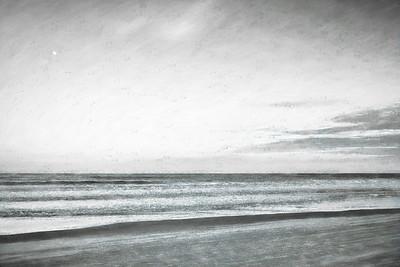 American Beach  PAINTING Copyright 2021 Steve Leimberg UnSeenImages Com L1001053 copy