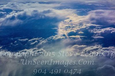 Clouds Illusion I Recall - Copyright 2015 Steve Leimberg - UnSeenImages Com _Z2A9116