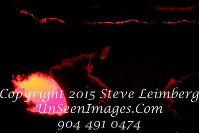 Sunset II - June 6 2015 Copyright Steve Leimberg - UnSeenImages Com _M1A4021