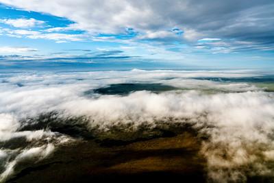 Wild Blue Yonder Over Kenya Copyright 2020 Steve Leimbrerg UnSeenImages Com _DSC2430