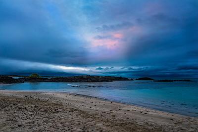 Galapagos Beach Copyright 2020 Steve Leimberg UnSeenImages Com _DSC6121