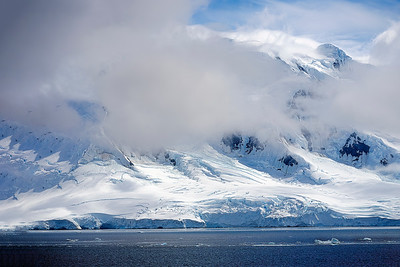 Antarctic Mountains Copyright 2020 Steve Leimberg UnSeenImages Com_DSF6177