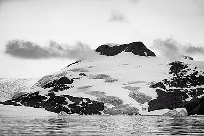 Antarctica Mountain Copyright 2020 Steve Leimberg UnSeenImages Com _DSC3282