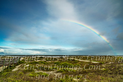 Somewhere Beyond the Sea - Rainbow - Copyright 2016 Steve Leimberg - UnSeenImages Com _Z2A8414