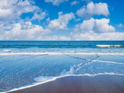 Amelia Island Beach Copyright 2021 Steve Leimberg UnSeenImages Com _0059