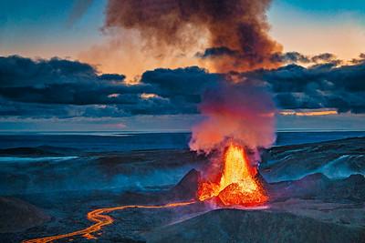 Fagradalsfjall  Volcano Iceland Copyright 2021 Steve Leimberg UnSeenImages Com DSC02102 copy