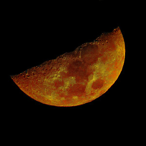 Blood Red Moon Oct 13 2021 Copyright Steve Leimberg UnSeenImages Com _DSC5625  copy
