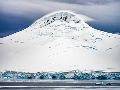 Antarctic Beauty Copyright 2020 Steve Leimberg UnSeenImages Com _DSF5607-