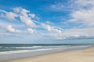 Ocean from American Beach PAINTING Copyright 2021 Steve Leimberg UnSeenImages Com 0067 copy