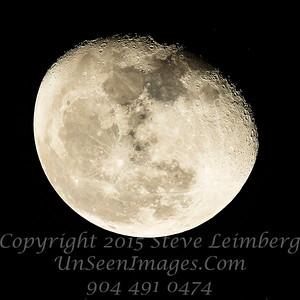 Moon II - Oct 18 2016 Steve Leimberg - UnSeenImages Com _Z2A1431