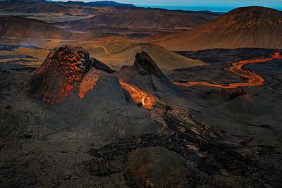 Fagradalsfjall Volcano Iceland Copyright 2021 Steve  Leimberg UnSeenImages Com DSC01622 copy