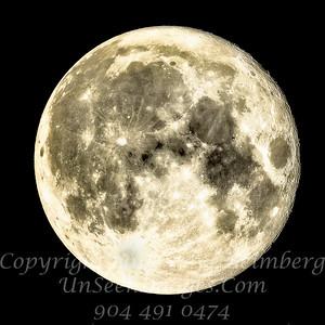 Supermoon III - Nov 14 2016 Copyright Steve Leimberg - UnSeenImages Com _Z2A9355