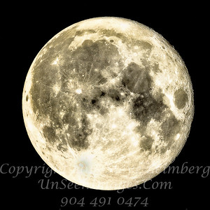 Supermoon III - Nov 14 2016 Copyright Steve Leimberg - UnSeenImages Com _Z2A9355