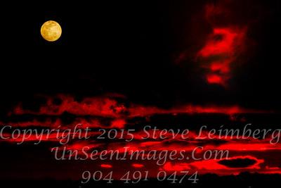 Red Sky - Copyright 2015 Steve Leimberg - UnSeenImages Com _Z2A9918