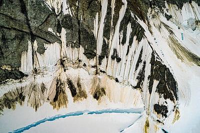 Antarctic Panorama  Copyright 2020 Steve Leimberg UnSeenImages Com _DSC5693