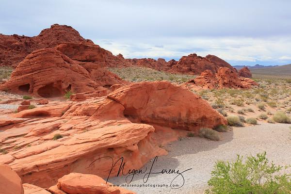 Las Vegas 2013 - Casinos to Canyons Trip
