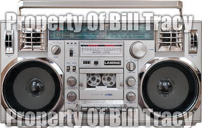 Lasonic TRC-920 Boombox