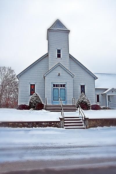 Fox Creek Church