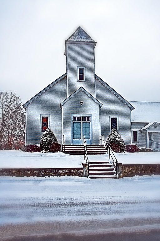 Fox Creek Church