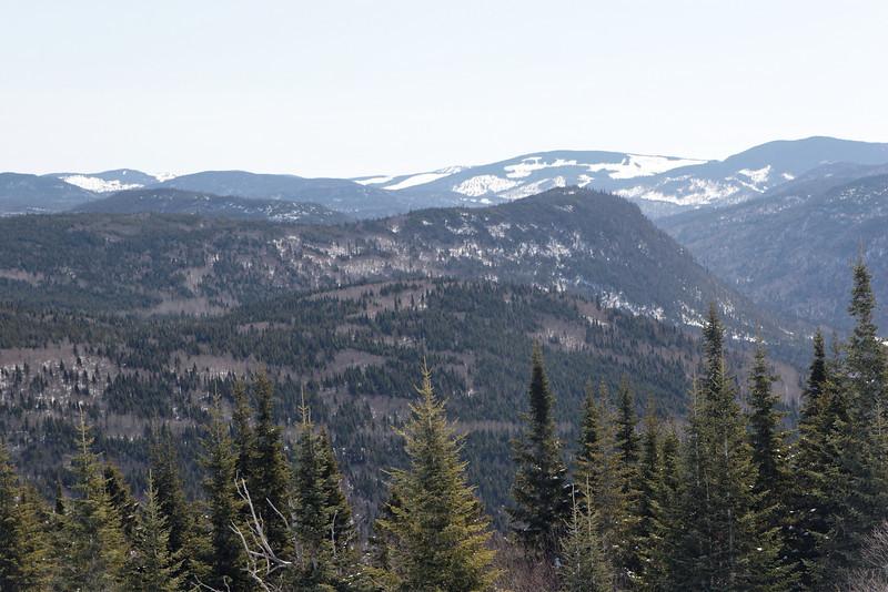 Camp Mercier ski de fond