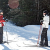 Camp Mercier ski de fond