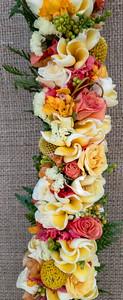 Plumeria, rose, status, ohai aliʻi, and palapalai