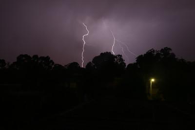 Lightning 27/10/14