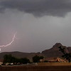 Picture taken in north west Tucson during the Monsoon season of 2010. Town of Marana / Continental Ranch area.
