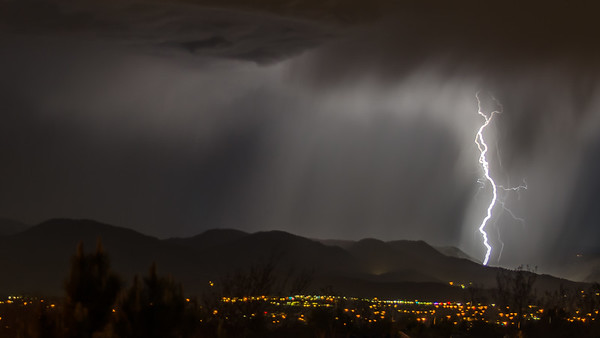 Lightning #5
