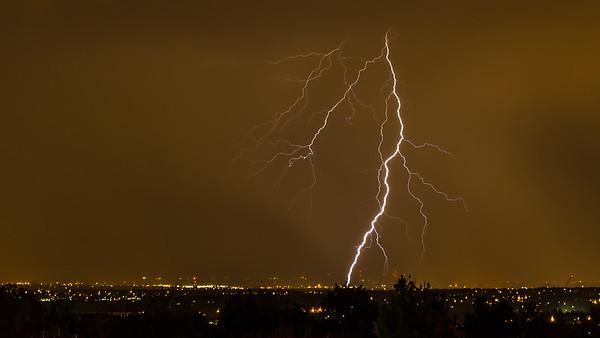 Lightning #9
