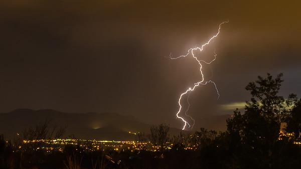 Lightning  #6