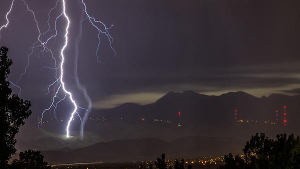 Lightning #7