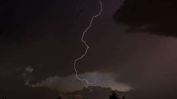 Lightning #4